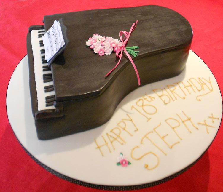 Grand Birthday Cake Photos