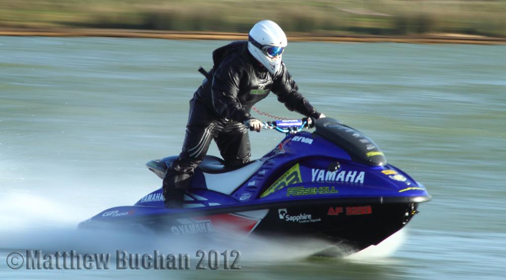 New Jet Ski Yamaha
