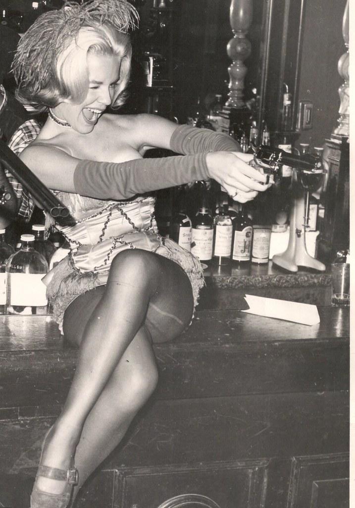 Vintage Drunk 96