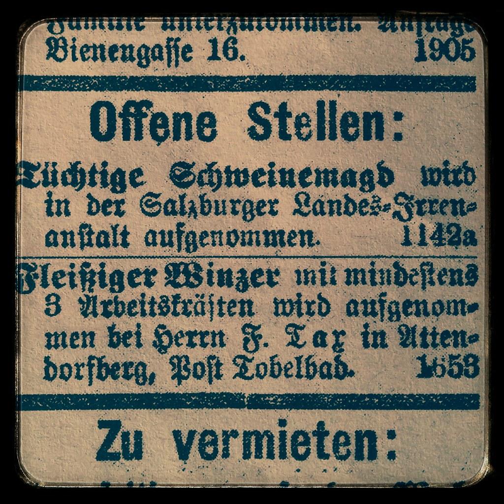 kleine zeitung 22 11 1904 kleine zeitung 1904 erstau flickr. Black Bedroom Furniture Sets. Home Design Ideas