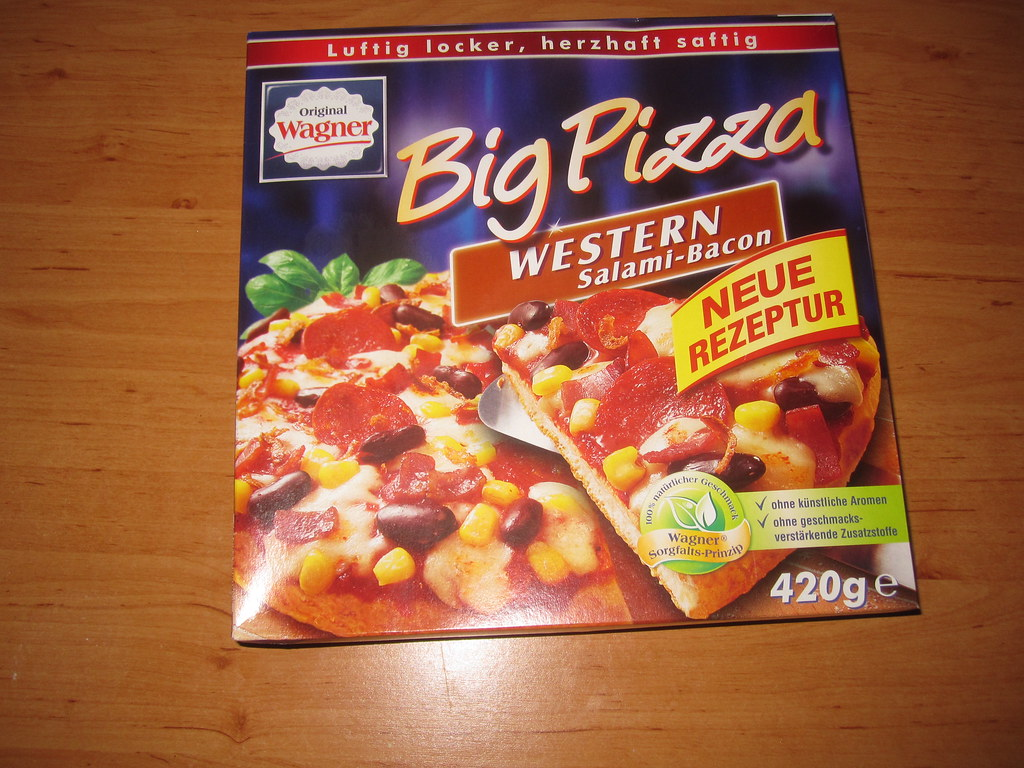 Big Pizza Western