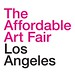 Catch Thinkspace this January at the debut of the Affordable Art Fair in LA