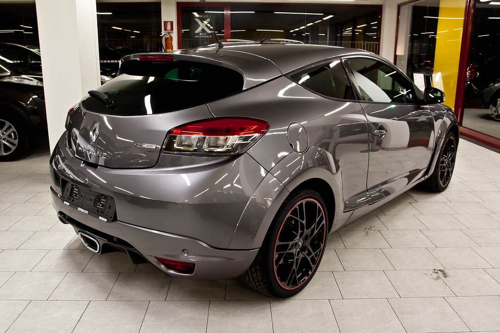 renault megane coup rs trophy 2 0l supercharged 265hp 0 1 flickr. Black Bedroom Furniture Sets. Home Design Ideas