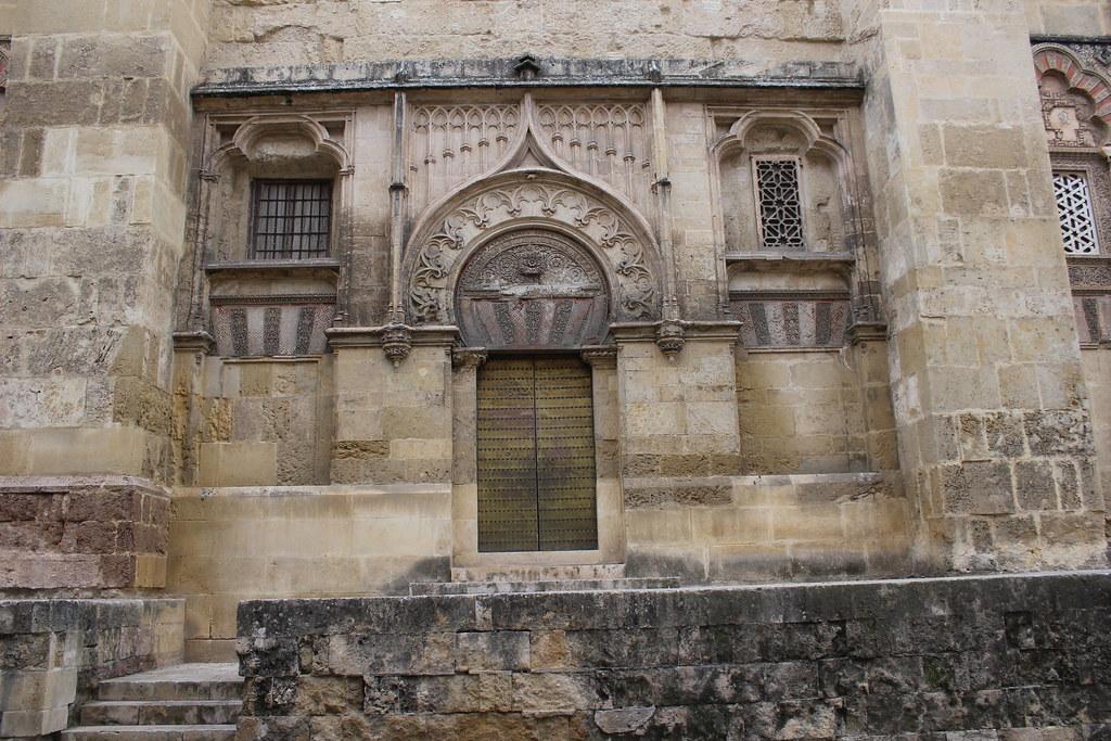 Postigo Del Palacio Puerta Postigo de Palacio 01
