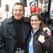 With Tony Esposito