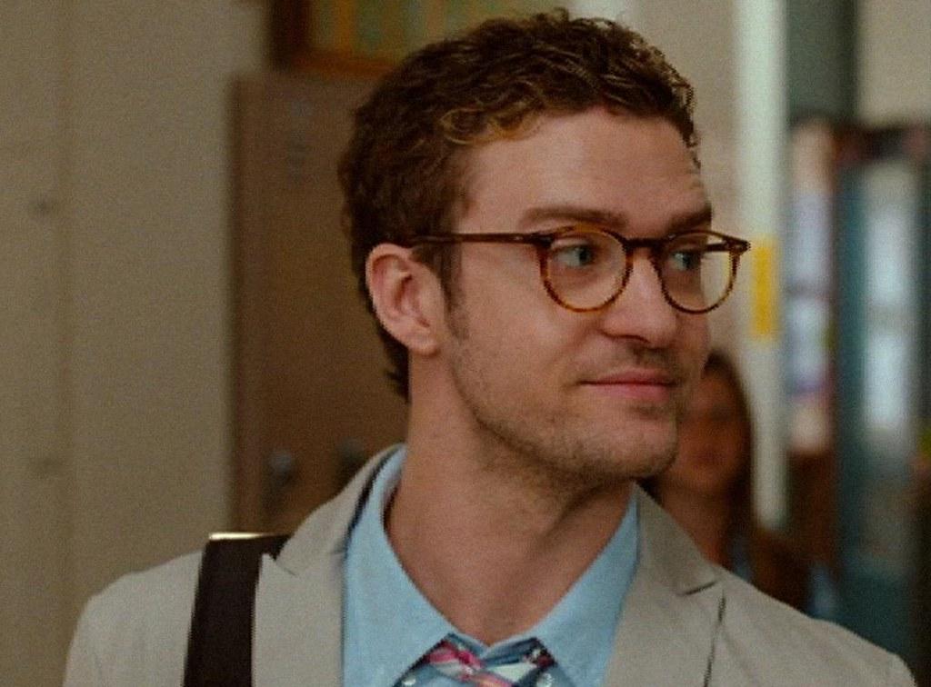 Justin Timberlake - Dv...