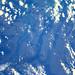 Heel herkenbaar vanuit de ruimte: Zeeland