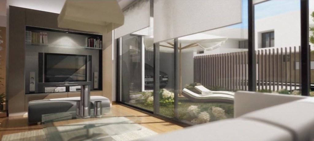 Design huizen te koop in portugal moderne huizen te koop for Te koop moderne woning