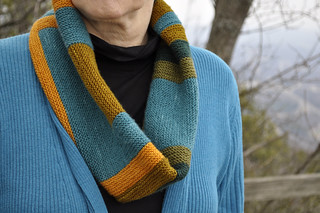 Albers Cowl | by natalie teichman
