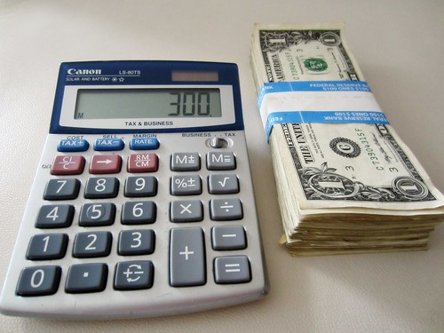 Tax Calculator | by 401(K) 2013