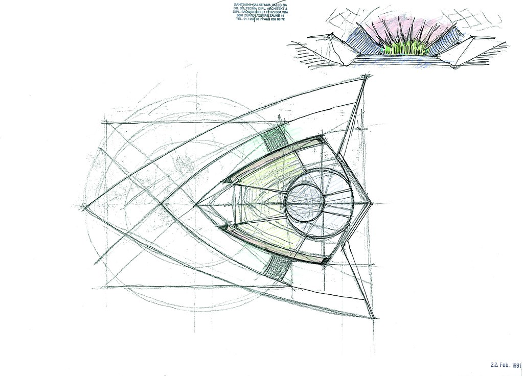 Enric GeliRuiz diseñará el futuro CaixaForum Valencia