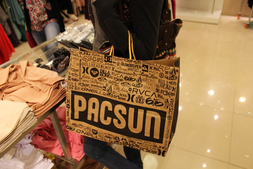 Pacsun | by Madison Meyer