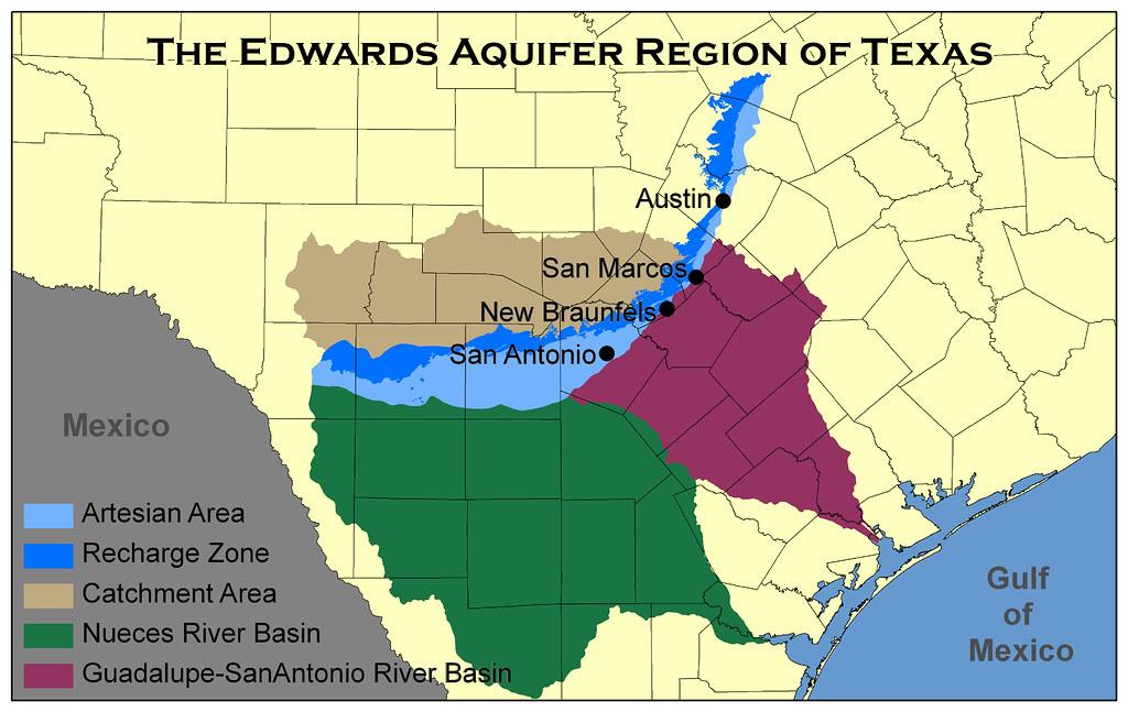 the edwards aquifer region the edwards aquifer region ima flickr