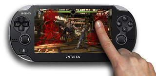 Mortal Kombat for PS Vita: Bloody Mess | by PlayStation.Blog