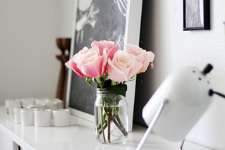 ombre roses | by AMM blog