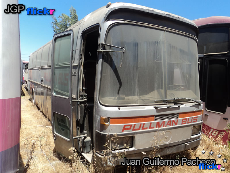 Mercedes For Sale >> Mercedes Benz O-303 | Pullman Bus | Juan Guillermo Pacheco Salinas | Flickr