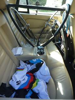 Backseat PROness | by Competitive Cyclist Photos