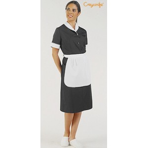 Modern housekeeping uniforms 21 best housekeeping uniforms for your crew images on dinner belle maid dress from creyconfe parisoservice publicscrutiny Choice Image