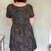 Vintage Pledge dress