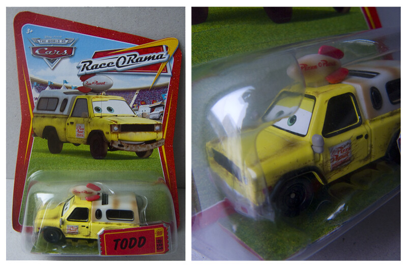 todd pizza planet truck cars1 todd from cars 1 race o rama flickr. Black Bedroom Furniture Sets. Home Design Ideas
