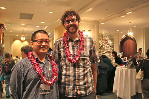 Hawaii Library Association 2011 Conference | by wertheim