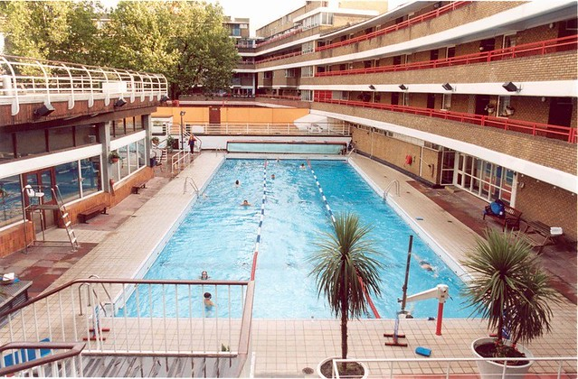 Oasis Swimming Pool Outdoor Flickr Photo Sharing