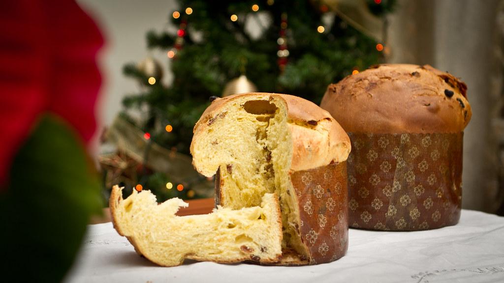 Christmas Cake Cm Tin