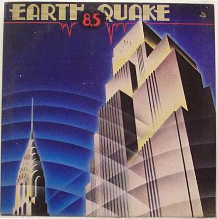 EARTH QUAKE #02