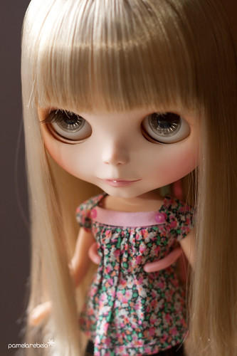 New Brigitte ♥♥♥ - MLC with SD scalp Custom | by PamdeMel