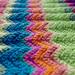 Crochet Chevron Pattern