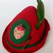 1960s Disneyland Peter Pan hat