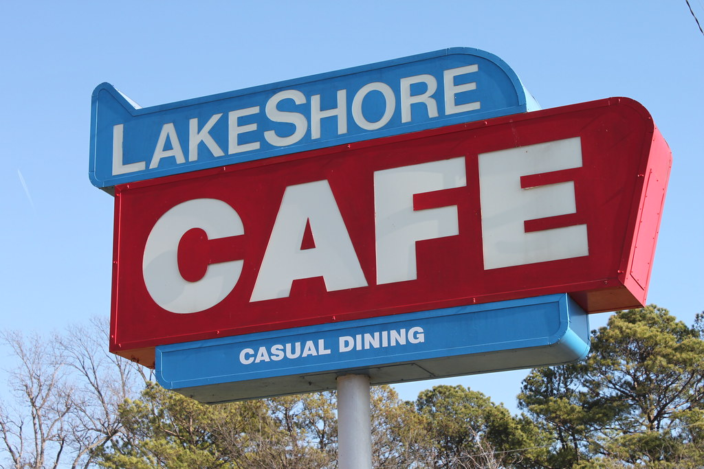 Lake Shore Cafe Reviews