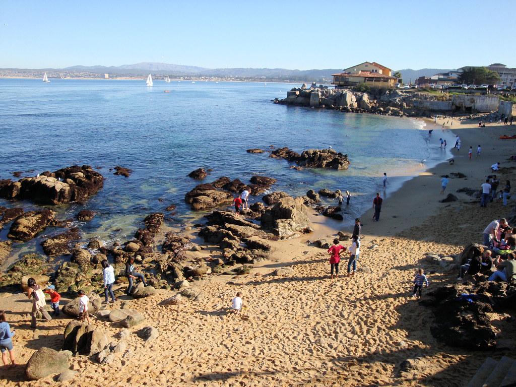 Best Beach Near Towyn