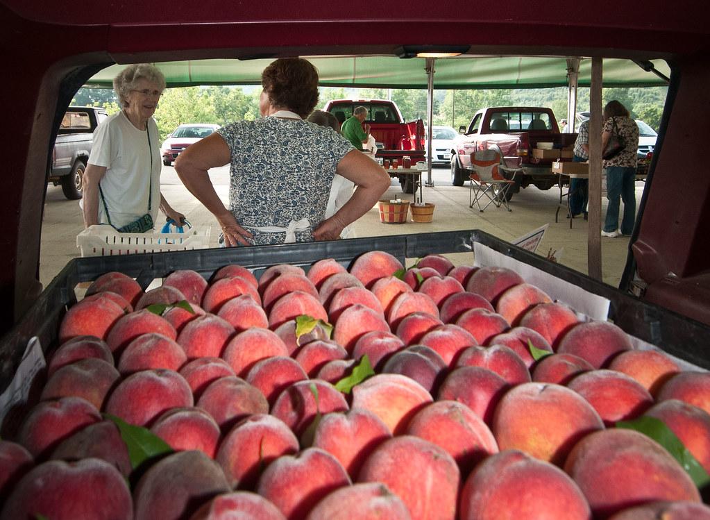 Sol Food Market Springdale Utah