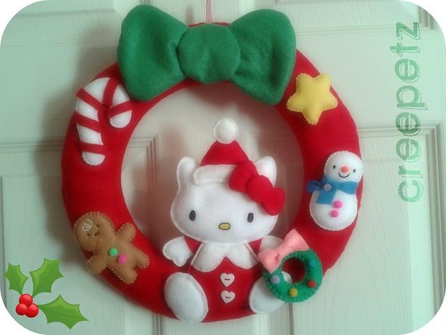Hello Kitty Como Decorar Para Un Cumplea Ef Bf Bdos Cuadro