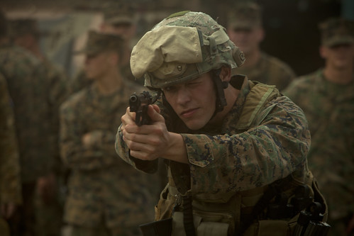 Exercise Semper Fast | by United States Marine Corps Official Page