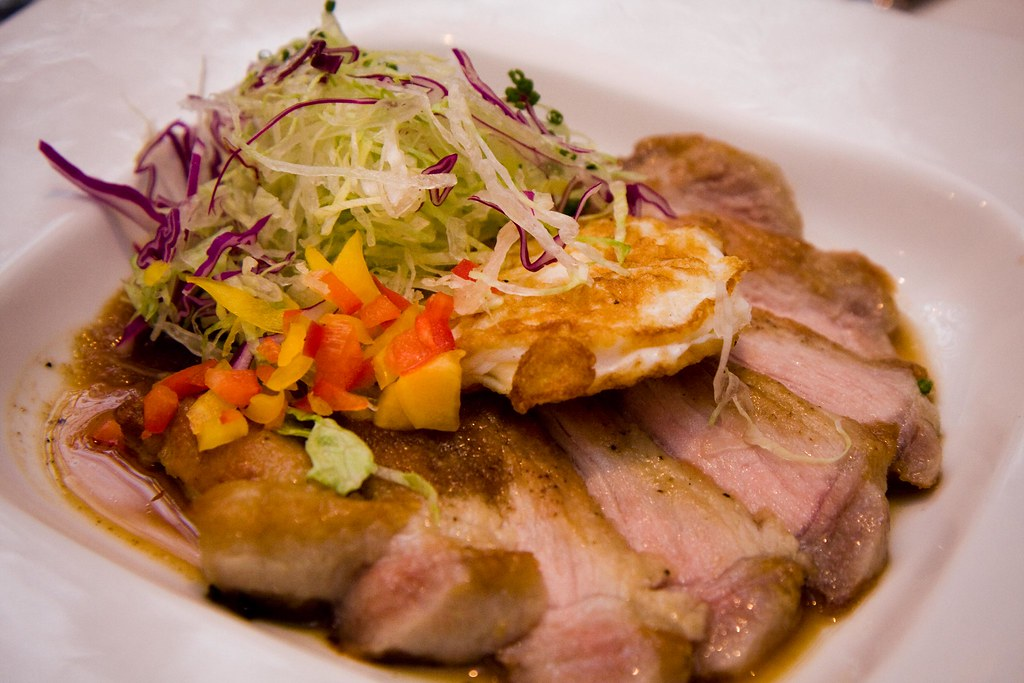 Pork Loin Steak Recipes America S Test Kitchen