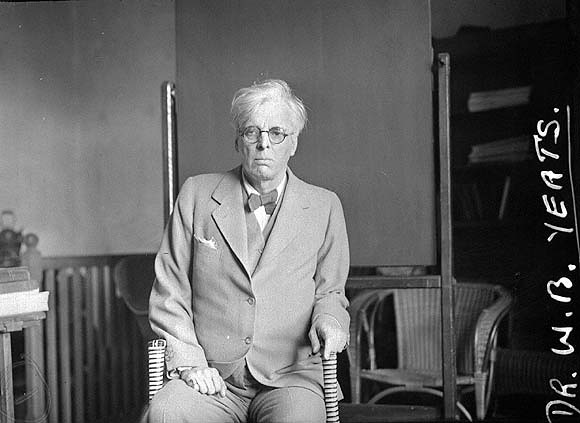 a short biography of william butler yeats an irish poet Learn about william butler yeats: his birthday, what he did before fame, his   birthplace sandymount, ireland  major irish symbolist poet and nobel prize  recipient who is remembered for the tower, the green helmet, and other works.
