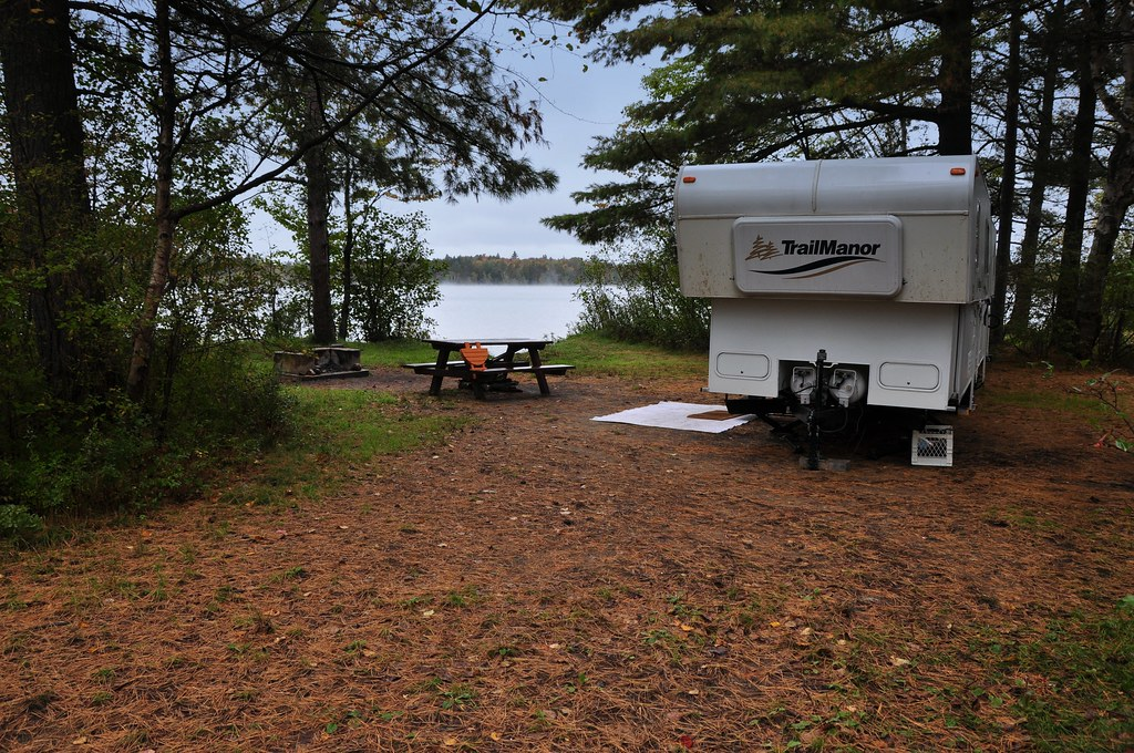 Fish creek pond campground ny fish creek pond for Fish creek pond
