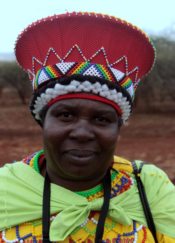 Zulu Reed Dance Eshowe - YouTube