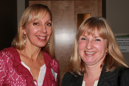 Elaine Weeks & Susan Easterbrook | by WindsorEssex Community Foundation