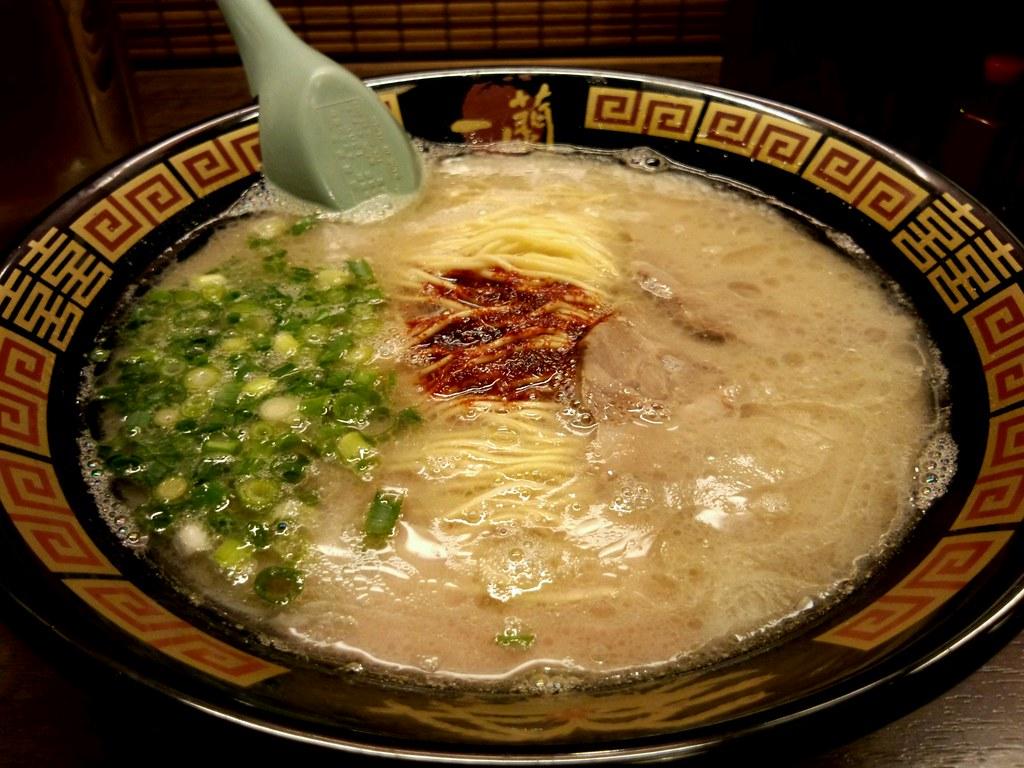 The Top 10 Ramen Restaurants in Tokyo