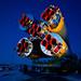 Soyuz TMA-03M Rollout