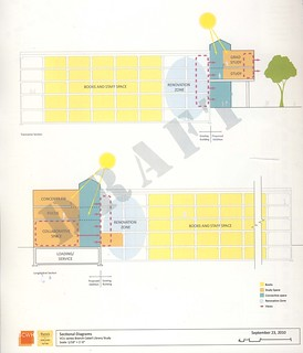 architectural drawings3 -- small | by VCU Libraries