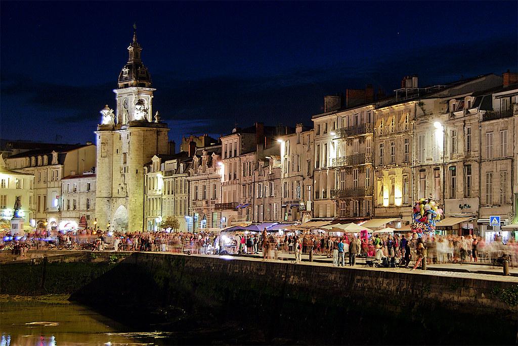 Hotel B And B La Rochelle