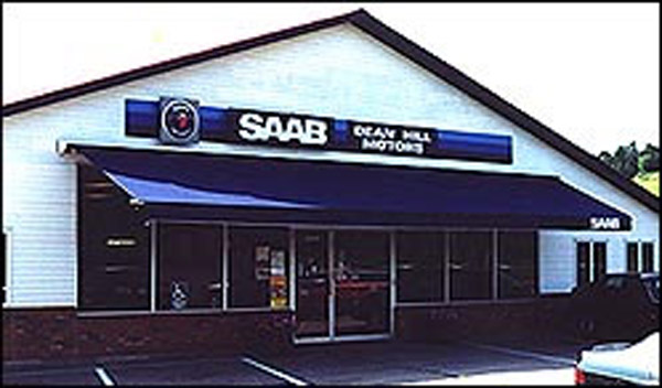 Dean Hill SAAB Dealership