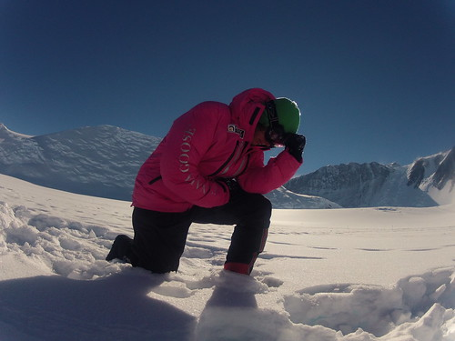 Jordan Tebow's...in Antarctica | by Team Jordan