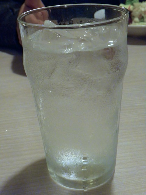 Glass of ice cold water | Flickr - Photo Sharing!