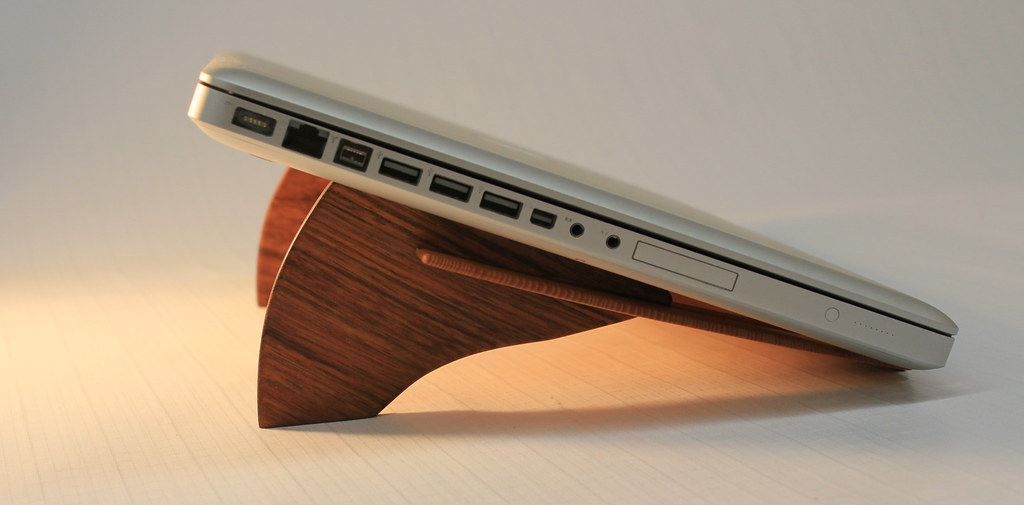 Laptop Stand | Perfect45Degree | Flickr