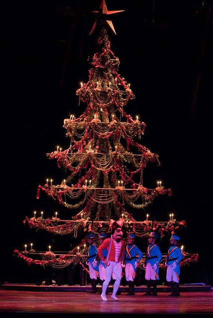 Nutcracker christmas tree explore janechanc s photos on